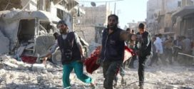 فورين بوليسي: كلنا شركاء في ذبح حلب