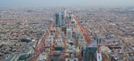 بـ 50 مليار ريال.. السعودية تبدأ تطبيق رؤية 2030 على قطاع الإسكان