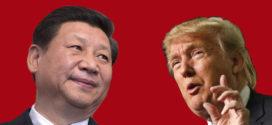 ترامب إذ «يَستَعجِل» التَحَرُّش.. بالصين!