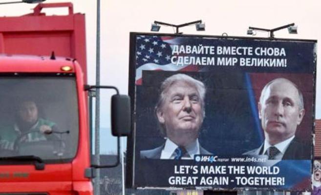 بوتين يريد نظاما عالميا جديدا، لماذا قد يساعده ترامب؟