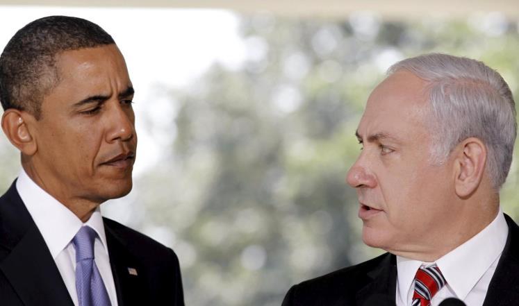 إدانة الاستيطان تعكس شعور أوباما بالإحباط من إسرائيل