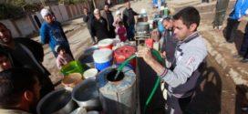 حصار الشتاء بالموصل.. قصص البرد والعطش والجوع
