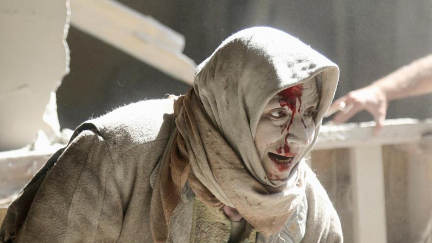 """معركة حلب.. من البداية حتى """"القيامة"""""""