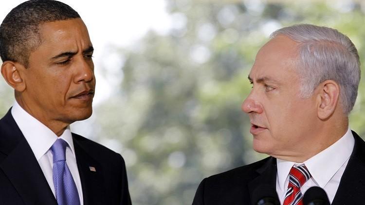 أوباما ونتنياهو: صدام نهائي بعد سنوات من الخلاف