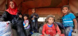 نيويورك تايمز: معاناة الموصل تزداد