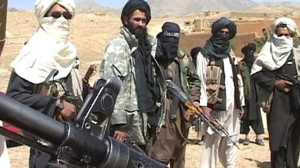 التحاق عناصر من الحرس الثوري بطالبان أفغانستان
