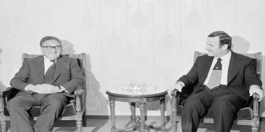 افتقار نظام الأسد لأدوار الممانعة والمقاومة..والتوافق المأمول مع ترامب