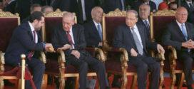 صراع ثلاثي بين عون وبري والحريري على هوية البلد