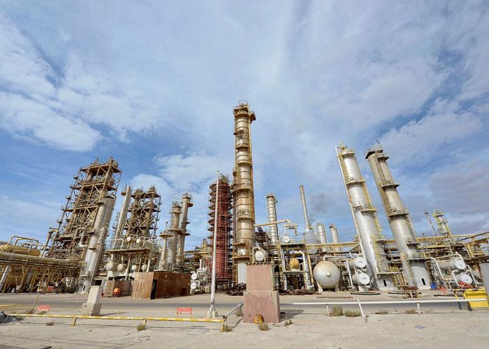 تمرد عراقي على اتفاق خفض إنتاج النفط