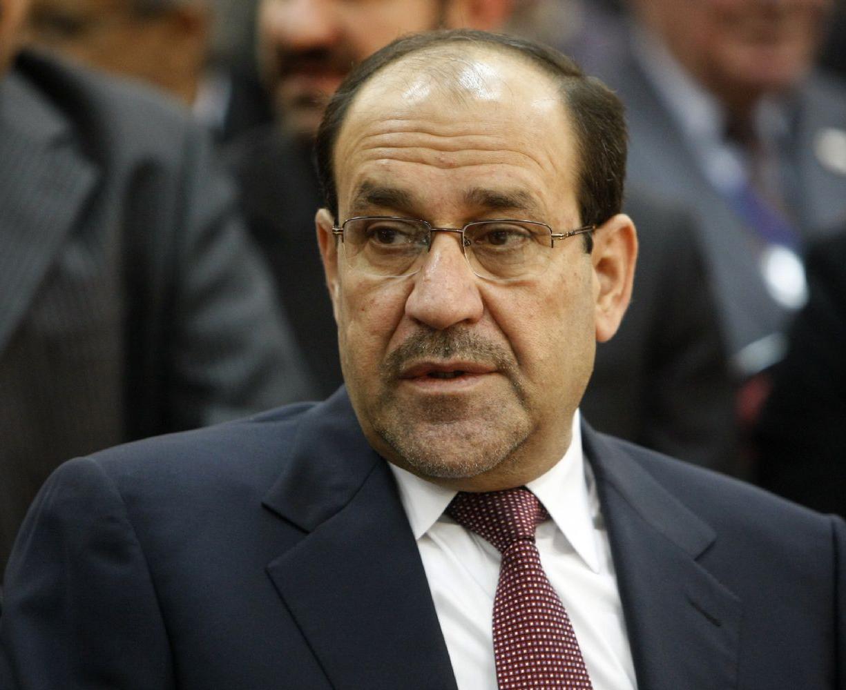المظاهرات ضد المالكي تفجر تجاذبات شيعية حادة