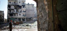 بداية النهاية بالنسبة لشرق حلب