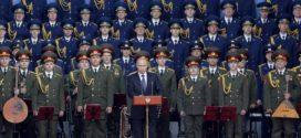 المستجد في السياسة الخارجية الروسية