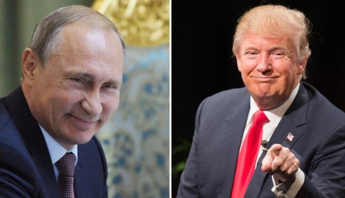 إنجاز معركة حلب هدية بوتين إلى ترامب