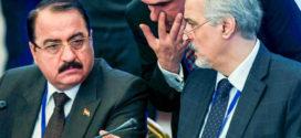 مؤتمر أستانة.. المدخل لتثبيت نفوذ روسيا وتركيا وإيران في المنطقة