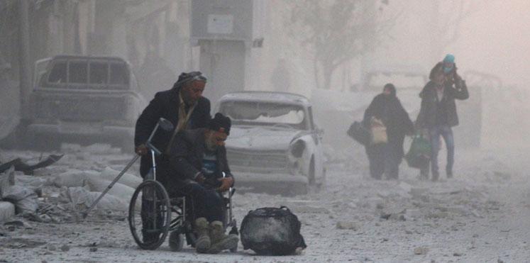 حلب وآستانة: ما بينهما وما بعدهما