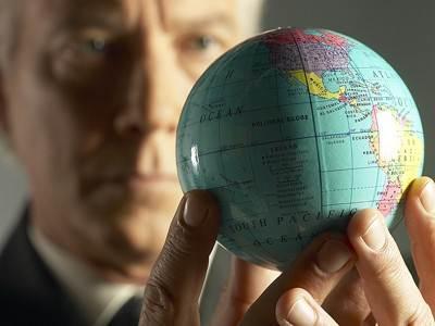 بداية نظام عالمي جديد