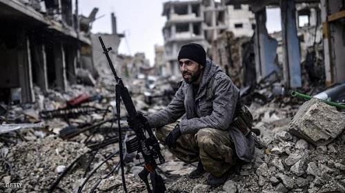 تحولات دراماتيكية في المشهد السوري