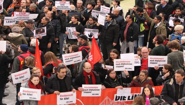 اللجوء إلى أوروبا والقوانين غير الإنسانية