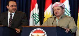 """""""كتل الموالاة لإيران""""بالبرلمان العراقي تصعّد حملتها ضد البرزاني"""