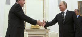 إعادة التمحور التركي نحو روسيا والحلم الأميركي