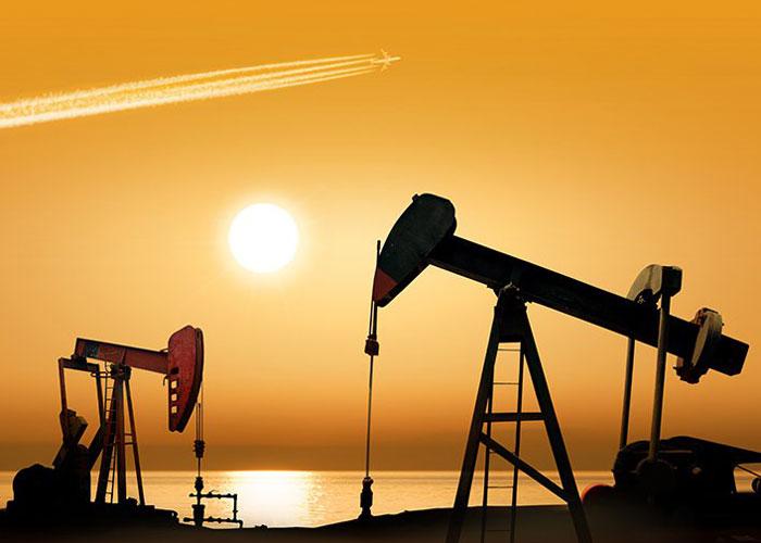 مكاسب أسعار النفط الكبرى منذ 2009