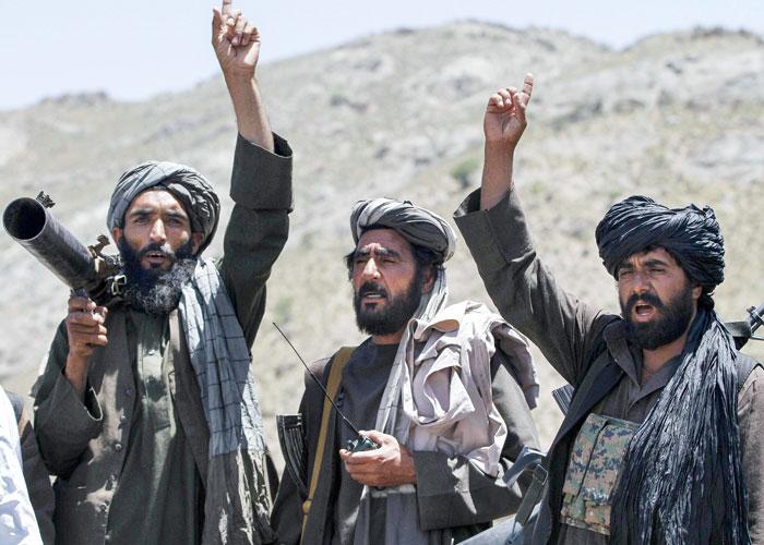 روسيا وطالبان: تقارب لضرب الناتو والوجود الأميركي في أفغانستان
