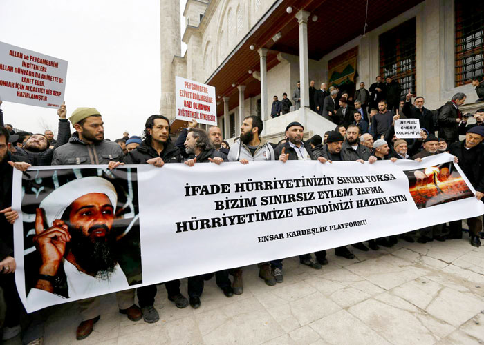 السلفية الجديدة في تركيا تؤسلم العلمانية وتنفخ في نار الطائفية