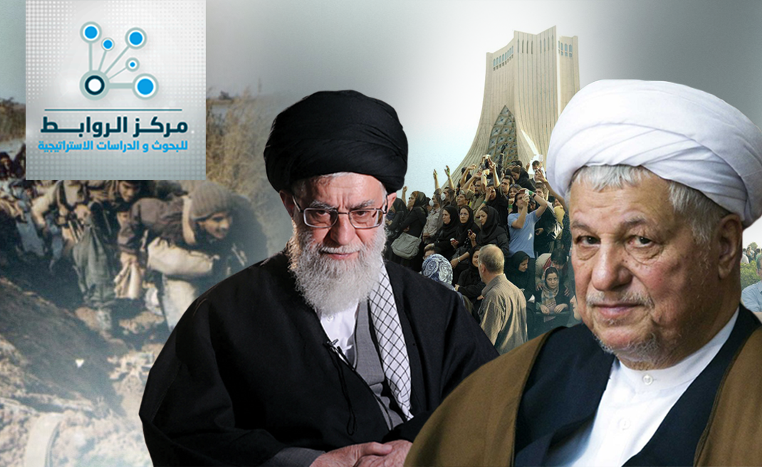 رحيل رفسنجاني … نهاية الثنائية التقليدية في السياسة الإيرانية