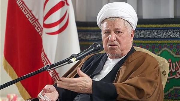 أسئلة إيران الصعبة بعد رحيل رفسنجاني