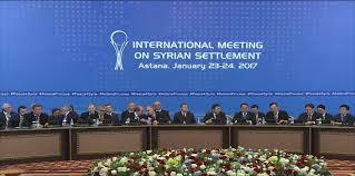 تركيا ومحادثات أستانا: أهداف منشودة وسقف محدود