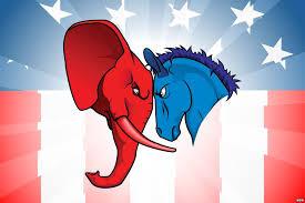 الولايات المتحدة والنزاع الأهلي المقبل
