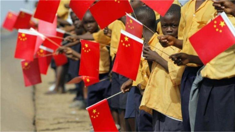 أبعاد الاهتمام الصيني بشرق إفريقيا: الفرص والعقبات
