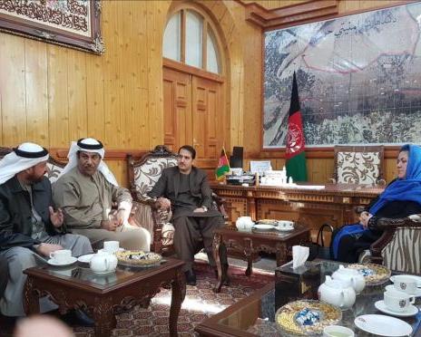 الإمارات تعلن مقتل خمسة من مواطنيها بتفجير قندهار