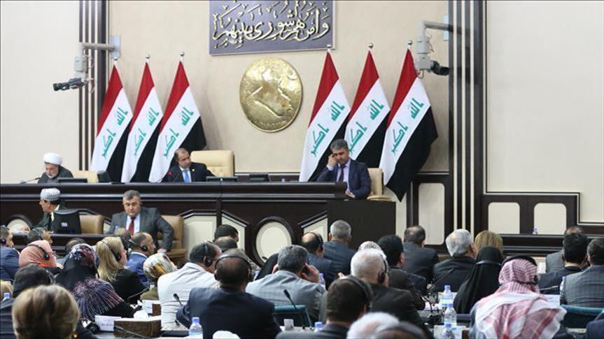 فصل ساخن للبرلمان العراقي وأزمات جديدة قديمة متواصلة