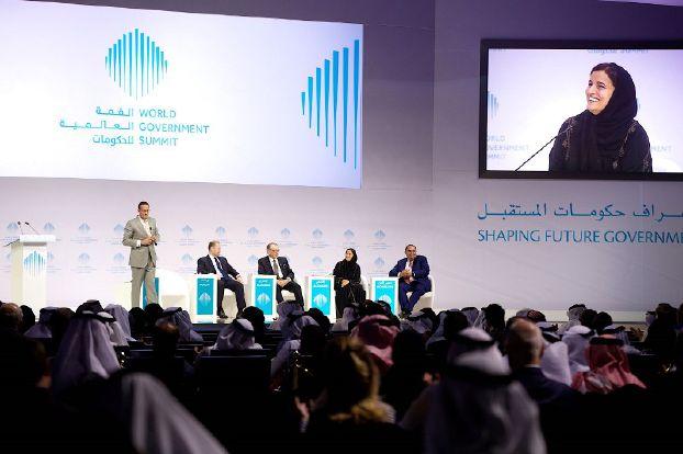 «القمة العالمية للحكومات» تناقش تحديات المستقبل اقتصادياً وبيئياً