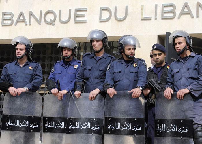 قلق من تمدد المواجهة الأميركية الإيرانية إلى لبنان