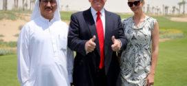 مجموعة ترامب تدشن مشروعا عقاريا ضخما في دبي