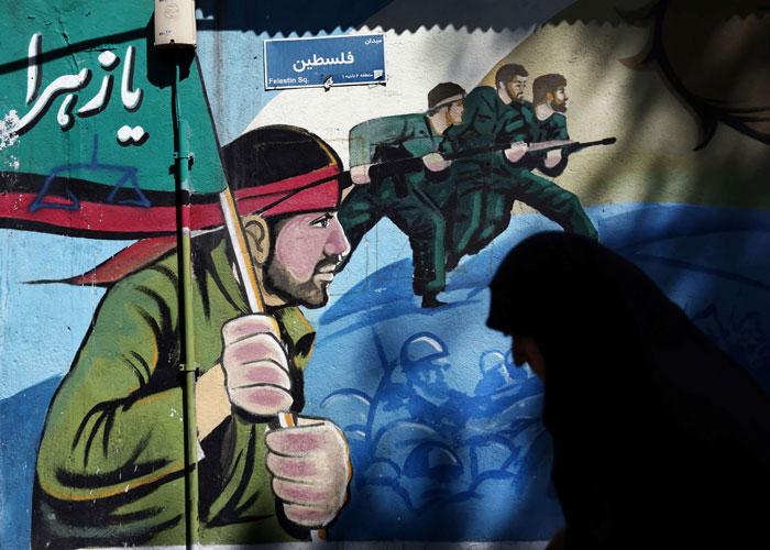 الإسلام السياسي ورقة طهران وأنقرة في الملف الفلسطيني