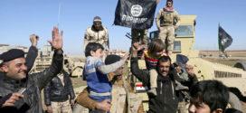 تنظيم الدولة الإسلامية يشارف على الإفلاس