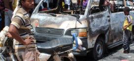 انتحاريو القاعدة يزيدون من تعقيد الوضع الأمني في اليمن