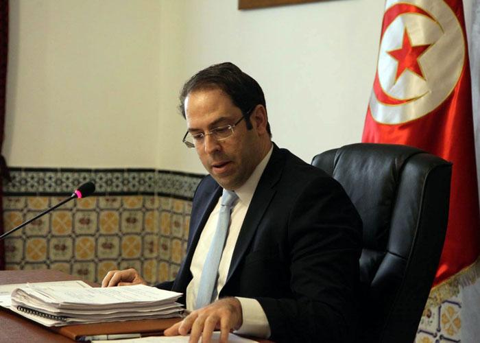 تعديل وزاري محدود في تونس