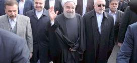 الحزم الأميركي إزاء إيران يجبر  خامنئي على التمسك بـ'معسكر الاعتدال'
