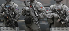 بريطانيا تواجه تهديدات إرهابية كبرى