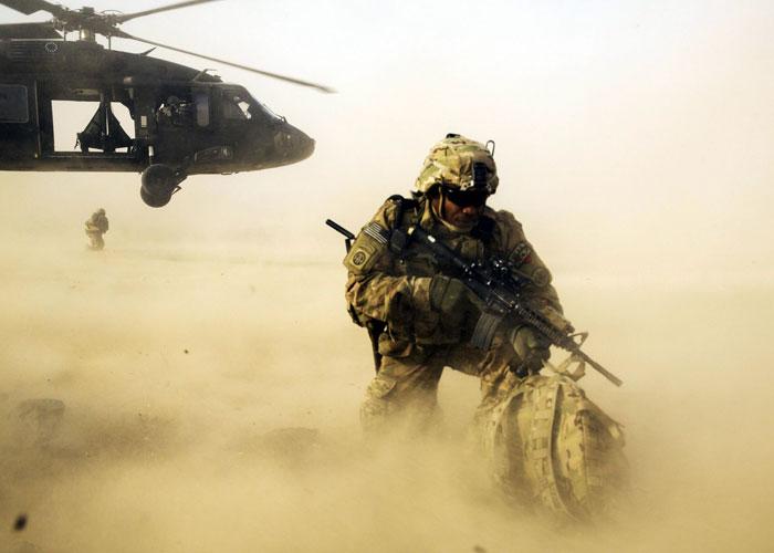 البنتاغون يضع أمام ترامب خطة لهزيمة داعش