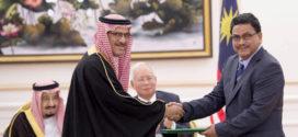 العاهل السعودي يبدأ في ماليزيا رحلة جذب الاستثمارات والتكنولوجيا