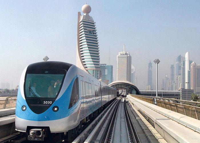 29 مبادرة ذكية للنقل في دبي