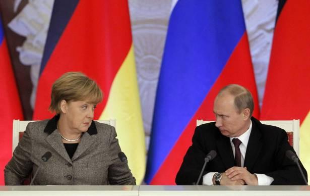 هل يعيد الغرب ضبط العلاقات مع روسيا مرة أخرى؟
