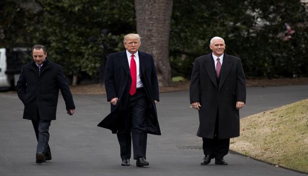 إدارة ترامب في شهرها الأول.. تحدّي الفوضى