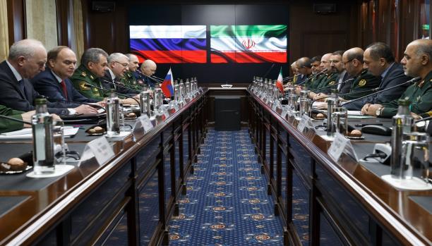 روسيا والنظام الإيراني …الشراكة لا تعني تطابق الأهداف في سورية