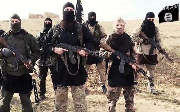 «داعش» يتقلص … ويتكيف